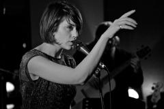 Alfina Scorza Quintet